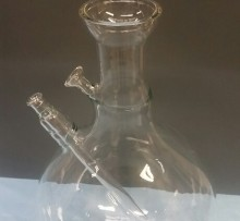 disitillation kettle