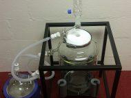 corrosivity condernser