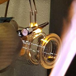BESPOKE SCIENTIFIC GLASSWARE