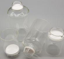 SINTERED GLASSWARE